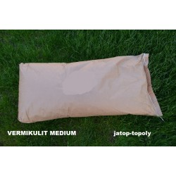 Vermikulit agro pro zahradní účely 1x125l