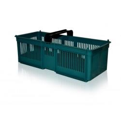 košík na drobné ovoce a zeleninu 38x16x10cm