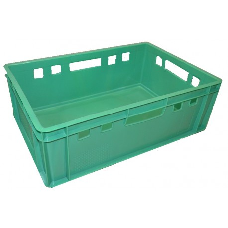 Plastová přepravka na přepravu,ukládání věcí (plastová bedna)