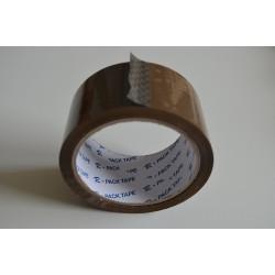 Lepící páska havana 48x66 m