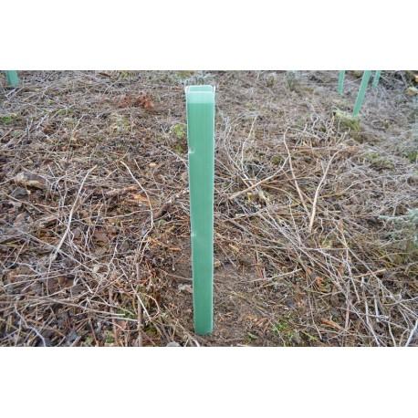 Tubus JATOP ochrana stromků proti okusu a vytloukání proti volně žijící lesní zvěří-5 stěn