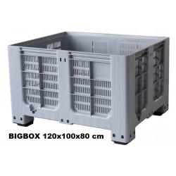 Bigbox děrovaný