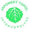 Japonský topol řízek krácený máčený jaro 2019