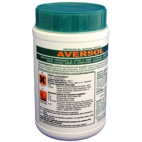 Aversol 1kg univerzální ochrana proti okusu