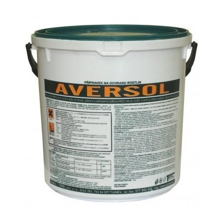 Aversol 10kg univerzální ochrana proti okusu